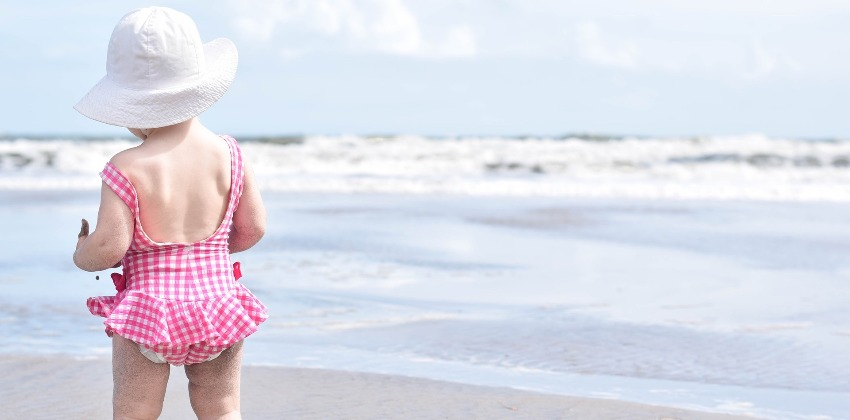 Sunscreen Basics for You and Your Kids
