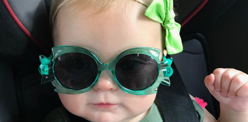 Road Trip Survival Tips with a Baby