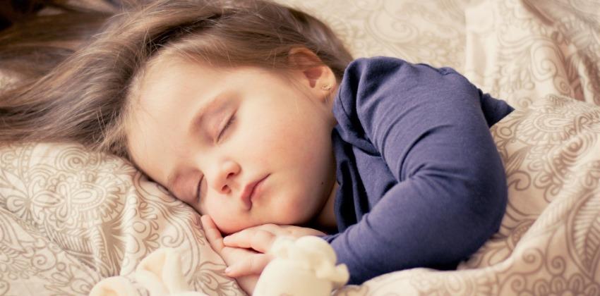 Secrets of Gentle Toddler Sleep