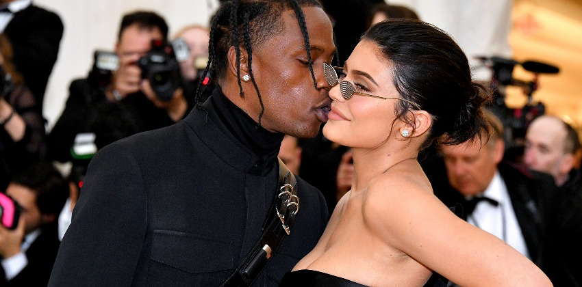 Kylie Jenner said to be pregnant again before the end of 2019