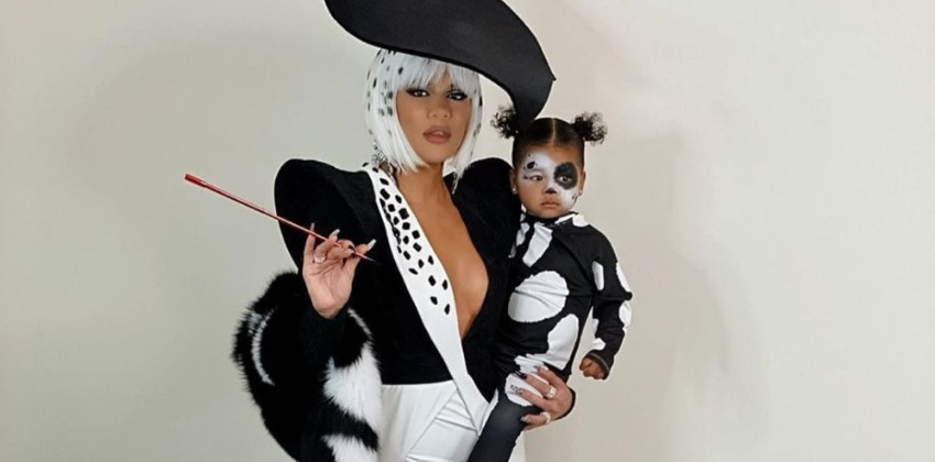 The spookiest Celebrity Family Halloween Costumes