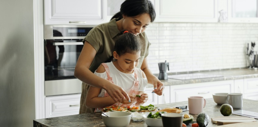 Raising Healthy Children: How to Help Your Child Make Healthy Choices