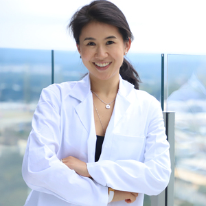 Stephanie Liu, MD MSc