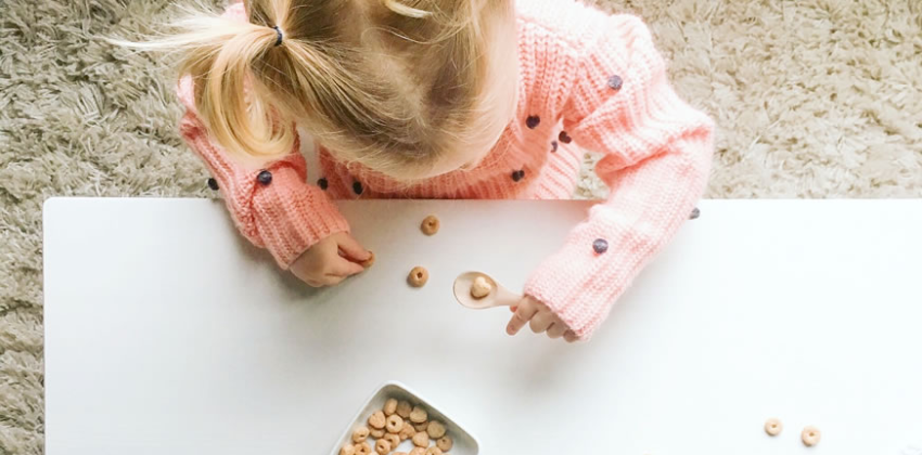 Three Quick, Nutritious Breakfasts Your Littles Will Love